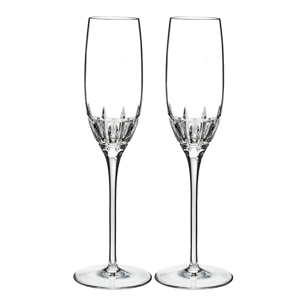 Marquis by Waterford 2-pc. Champagne Flute Set