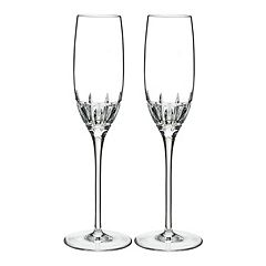 Marquis by Waterford 2 pc Champagne Flute Set