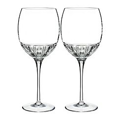 Marquis by Waterford Addison 2 pc All-Purpose Wine Glass Set