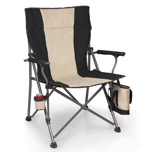 Picnic Time Big Bear Camp Chair