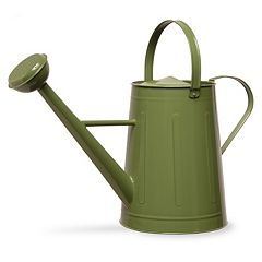 National Tree Company 17' Garden Accents Antique Watering Can