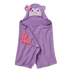 Jumping Beans® Monkey Bath Wrap