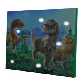 Disney / Pixar The Good Dinosaur LED Wall Art