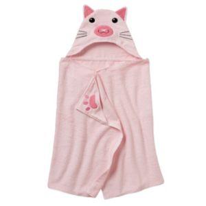 Jumping Beans® Cat Bath Wrap
