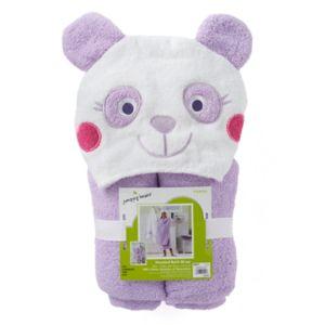 Jumping Beans® Panda Bath Wrap