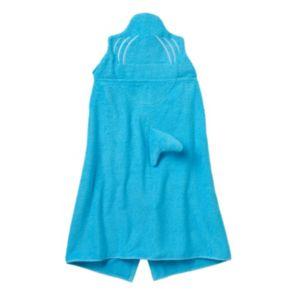 Jumping Beans® Shark Bath Wrap
