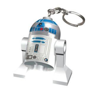 LEGO Star Wars R2D2 LED Lite Key Light by Santoki