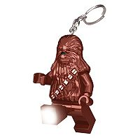 LEGO Star Wars Chewbacca LED Lite Key Light by Santoki