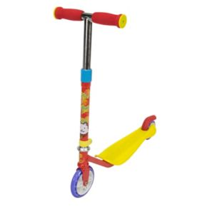 Youth Zycom Mini Animal Friends with Light Up Wheels Scooter