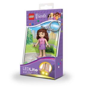 LEGO Friends Olivia LED Lite Key Light by Santoki