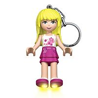 LEGO Friends Stephanie LED Lite Key Light by Santoki