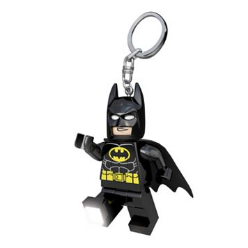 LEGO DC Comics Batman LED Lite Key Light by Santoki