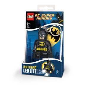 LEGO DC Comics Batman LED Lite Key Light by Santoki