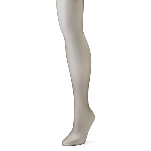 6003be3c201c2 Berkshire Queen Shimmer Ultra Sheer Control-Top Sandalfoot Panty Hose