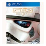 Star Wars Battlefront: Deluxe Edition for PS4