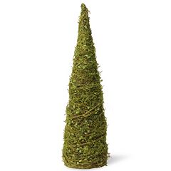 National Tree Company 24' Garden Accents Artificial Cone Tree