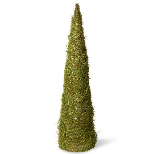 "National Tree Company 36"" Garden Accents Artificial Cone Tree"