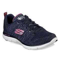 Skechers Flex Appeal 2.0 High Energy Women s Athletic Shoes 31f43c739666