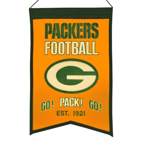 Green Bay Packers Franchise Ba...