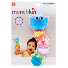 Munchkins Waterpede Bath Toy
