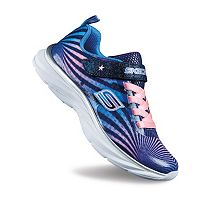 Skechers Pepsters Colorbeam Girls' Athletic Shoes