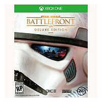 Star Wars Battlefront: Deluxe Edition for Xbox One