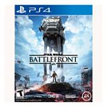 Star Wars Battlefront for PS4