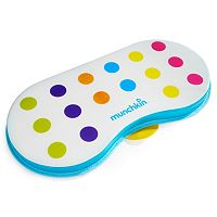 Munchkins Dots Bath Kneeler