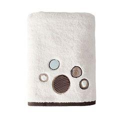 Saturday Knight, Ltd. Otto Bath Towel