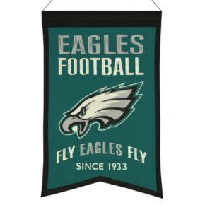 Philadelphia Eagles Franchise Banner