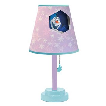 Disney Frozen Olaf Table Lamp
