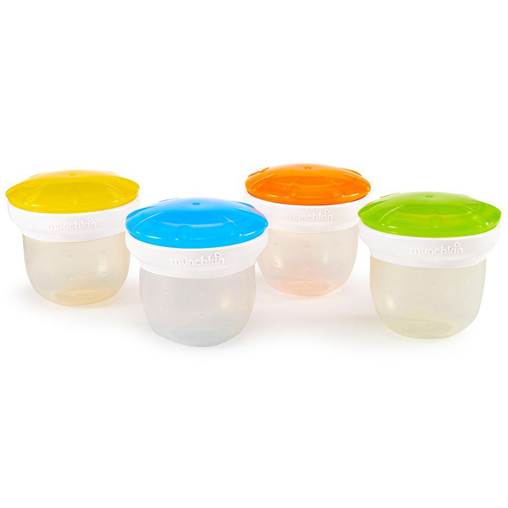 Munchkins Fresh Food Freezer Cups