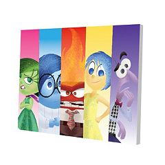 Disney / Pixar Inside Out LED Wall Art