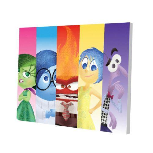 Disney / Pixar Inside Out LED Wall Art