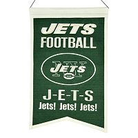 New York Jets Franchise Banner