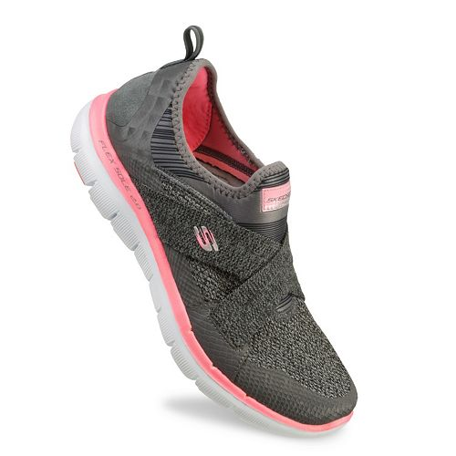 4a39d9c98bf9 Skechers Flex Appeal 2.0 New Image Women s Slip-On Shoes