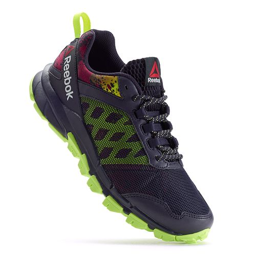Reebok Trail Warrior Womens Trail Running Shoes