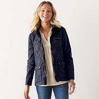 Women's SONOMA Goods for Life™ Josie Anorak Jacket