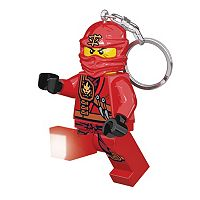 LEGO Ninjago Kai LED Lite Key Light by Santori