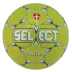Select Strike Solid Soccer Ball