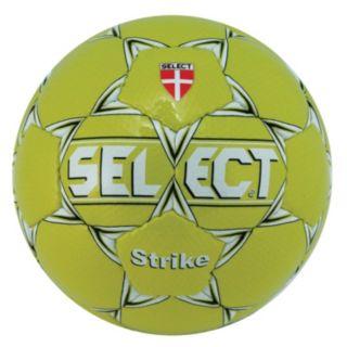 Select Strike Solid Soccer Ball