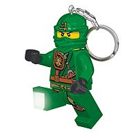 LEGO Ninjago Lloyd LED Lite Key Light by Santori