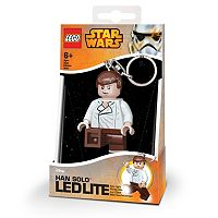 LEGO Star Wars Han Solo LED Lite Key Light by Santori