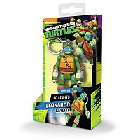 Teenage Mutant Ninja Turtles Leonardo LED Lights Key Light by Santori