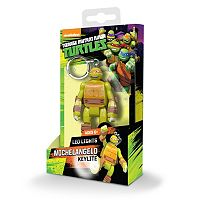 Teenage Mutant Ninja Turtles Michelangelo LED Lights Key Light by Santori