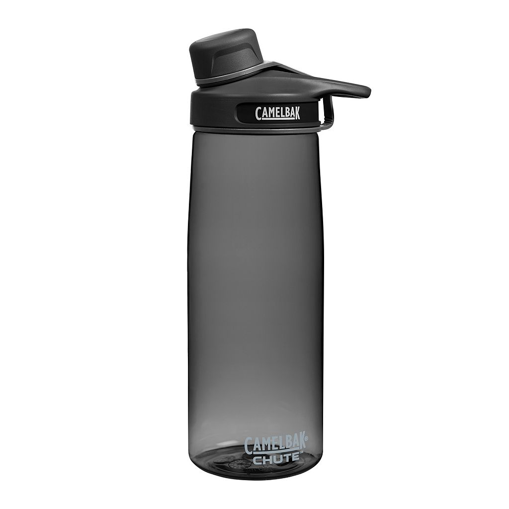 CamelBak Chute Charcoal Water Bottle