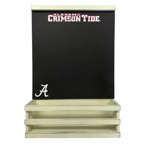 Alabama Crimson Tide Hanging Chalkboard