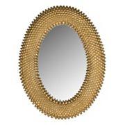 Safavieh Perugia Oval Wall Mirror