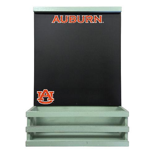 Auburn Tigers Hanging Chalkboard