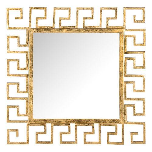 Safavieh Calliope Greek Key Wall Mirror